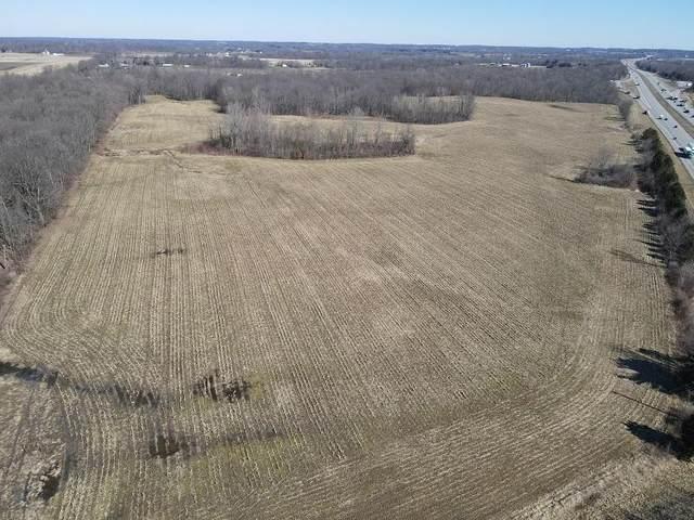 0 County Road 23, Cardington, OH 43315 (MLS #221005737) :: MORE Ohio