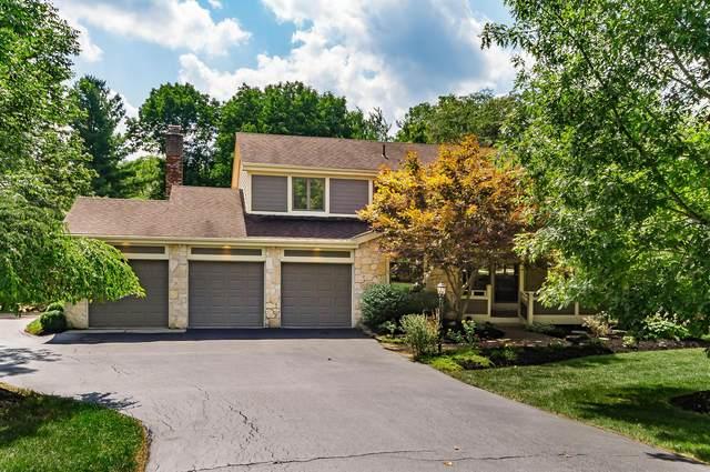 7071 Hill Road, Plain City, OH 43064 (MLS #221005772) :: Angel Oak Group