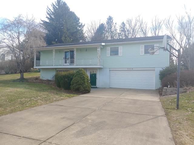 2530 Douglas Drive, Zanesville, OH 43701 (MLS #221005777) :: Core Ohio Realty Advisors