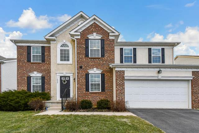 2067 Clay Stone Place, Reynoldsburg, OH 43068 (MLS #221005797) :: RE/MAX ONE