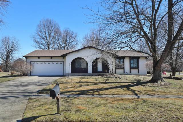 183 Vantage Point Place, Pickerington, OH 43147 (MLS #221005799) :: Angel Oak Group