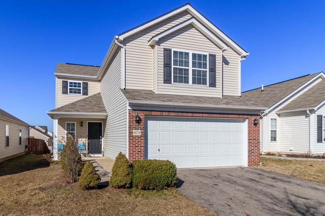 6874 Riding Trail Drive, Canal Winchester, OH 43110 (MLS #221005810) :: RE/MAX ONE