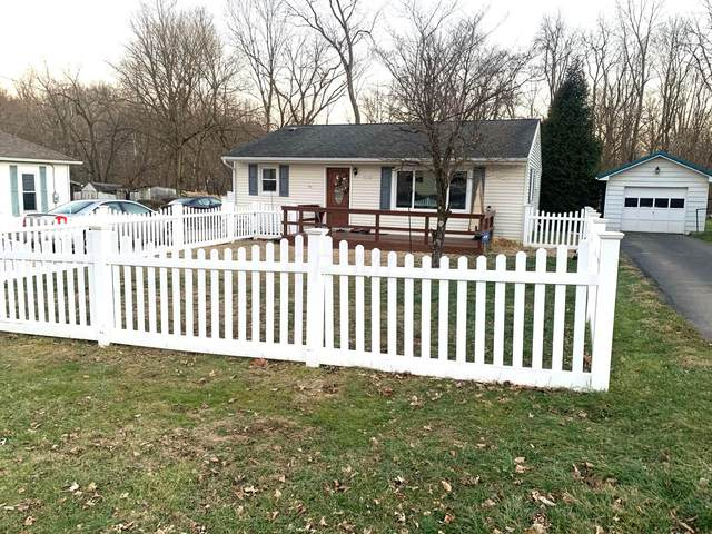 139 Leonard Avenue, Newark, OH 43055 (MLS #221005811) :: Ackermann Team