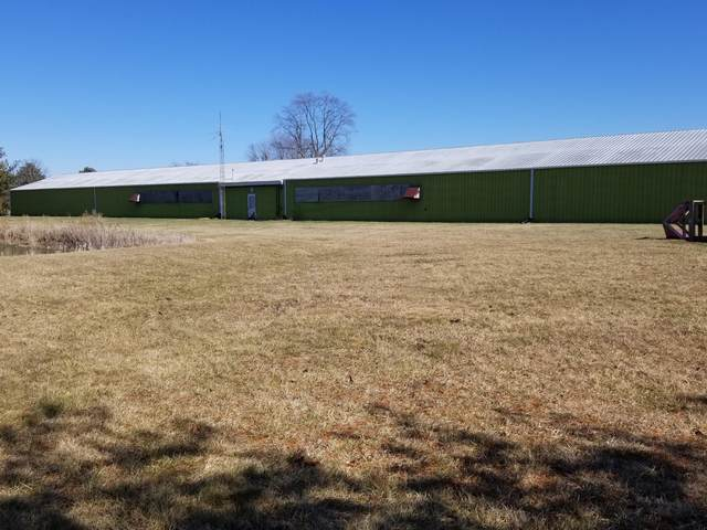 0 Hume Lever Road, London, OH 43140 (MLS #221005826) :: Susanne Casey & Associates