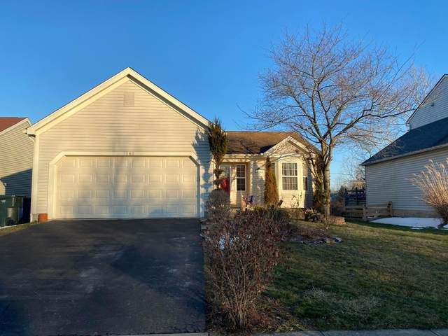 1968 Forestwind Drive, Grove City, OH 43123 (MLS #221005829) :: RE/MAX ONE