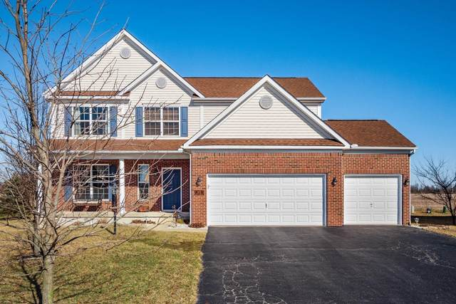 1025 Mccoy Drive, Pataskala, OH 43062 (MLS #221005834) :: Berkshire Hathaway HomeServices Crager Tobin Real Estate