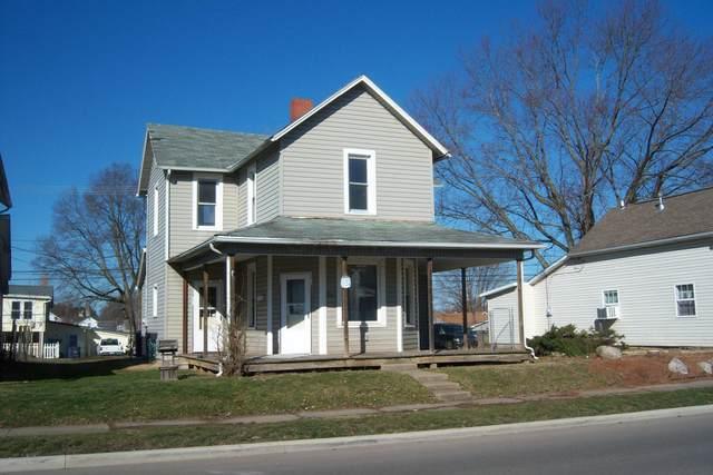 705 N Pierce Avenue, Lancaster, OH 43130 (MLS #221005878) :: Shannon Grimm & Partners Team