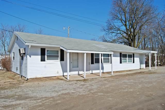 310 Water Avenue, Bellefontaine, OH 43311 (MLS #221005902) :: Angel Oak Group
