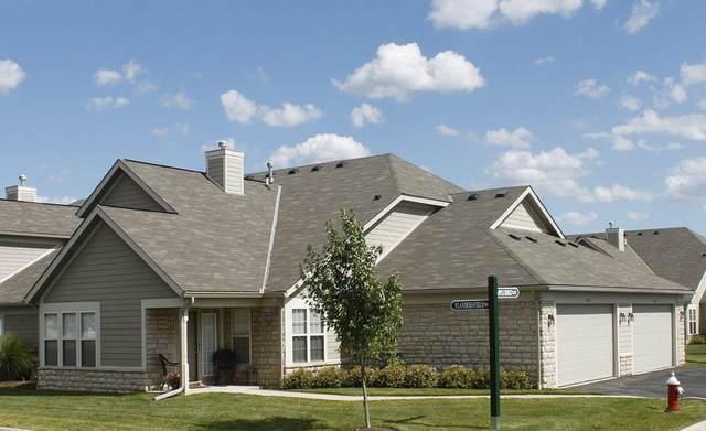 6495 Flanders Field Drive, Westerville, OH 43081 (MLS #221005910) :: Angel Oak Group