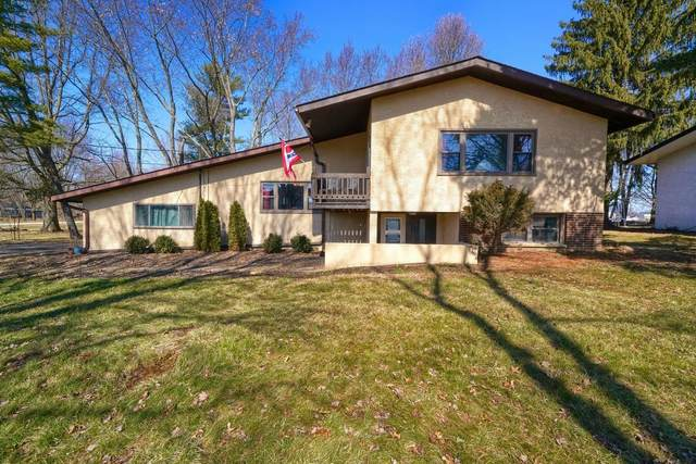 5230 Central College Road, Westerville, OH 43081 (MLS #221005942) :: Angel Oak Group