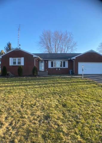 1455 Bethlehem Road E, Marion, OH 43302 (MLS #221005944) :: Angel Oak Group