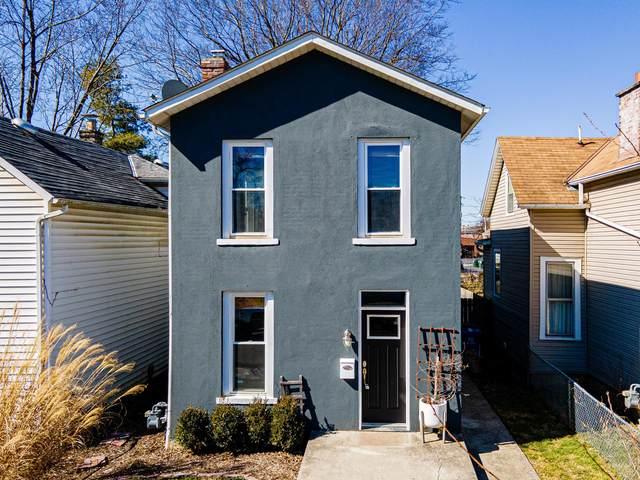 1353 S 3rd Street, Columbus, OH 43207 (MLS #221005946) :: Angel Oak Group