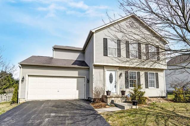 7860 Edgewater Drive, Canal Winchester, OH 43110 (MLS #221005953) :: RE/MAX ONE
