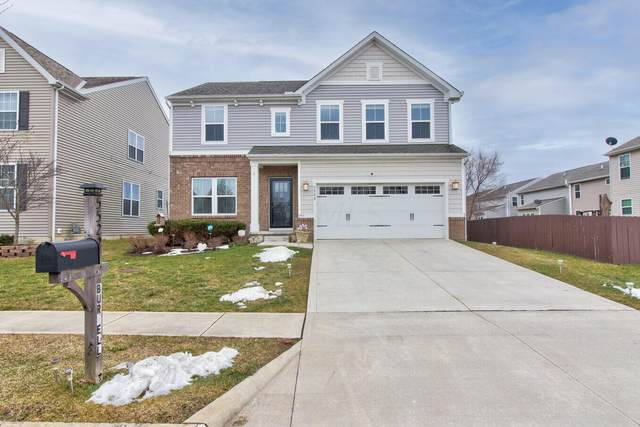 5522 Piper Bend Drive, Canal Winchester, OH 43110 (MLS #221005964) :: RE/MAX ONE