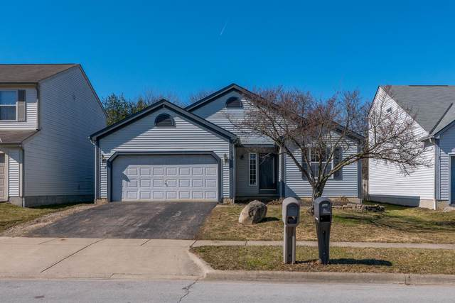1929 Forestwind Drive, Grove City, OH 43123 (MLS #221005966) :: RE/MAX ONE