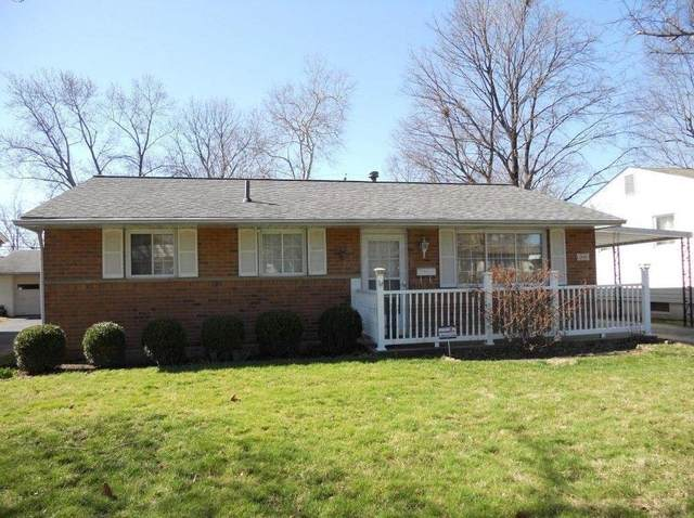 1205 Arkwood Avenue, Columbus, OH 43227 (MLS #221006015) :: CARLETON REALTY