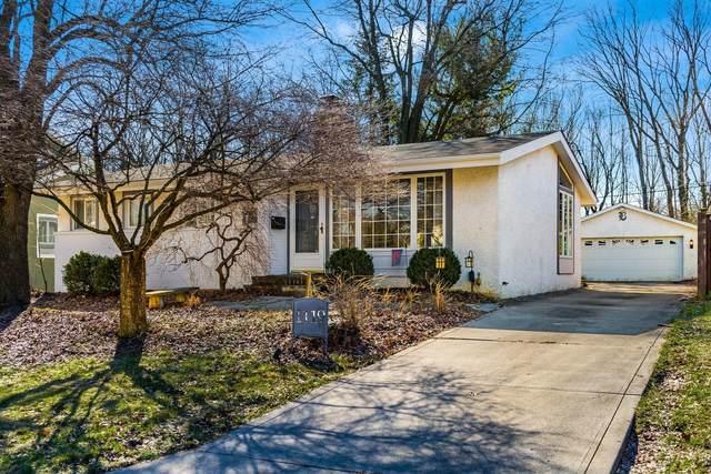 1119 Sunny Hill Drive, Columbus, OH 43221 (MLS #221006027) :: Angel Oak Group