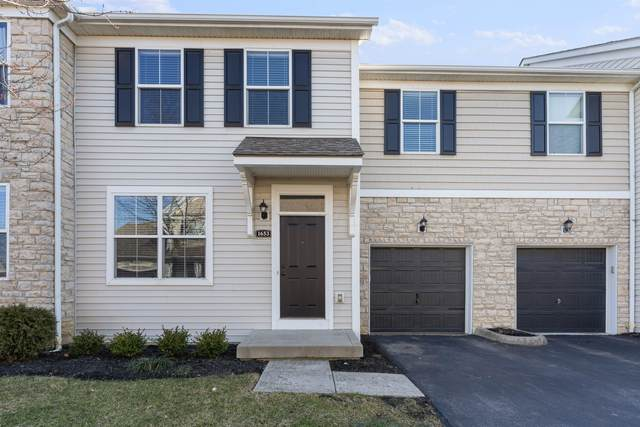 1653 Nature Drive, Grove City, OH 43123 (MLS #221006044) :: RE/MAX ONE