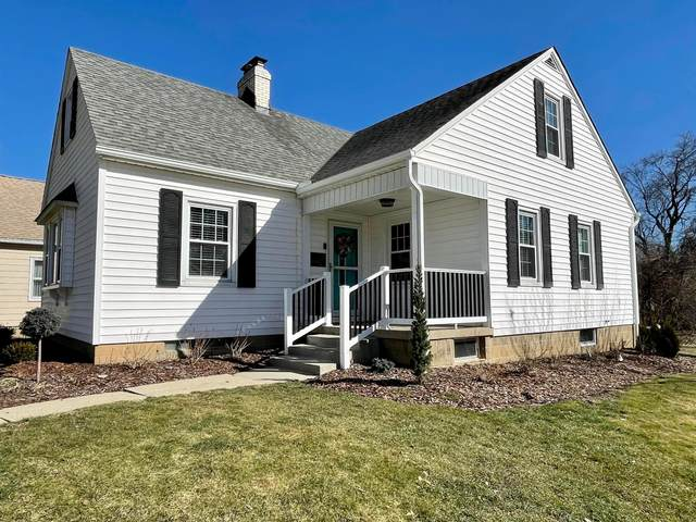 1131 W Main Street, Newark, OH 43055 (MLS #221006045) :: Ackermann Team