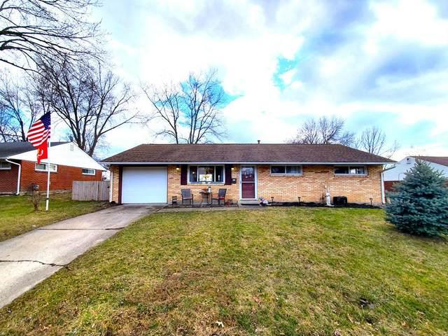 1786 Kaiser Drive, Reynoldsburg, OH 43068 (MLS #221006057) :: Core Ohio Realty Advisors