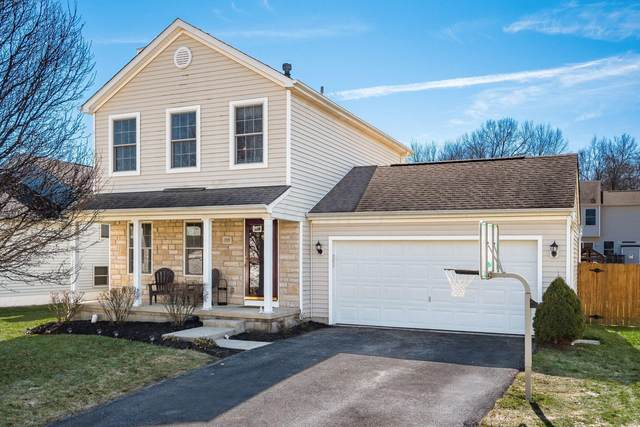 395 Green Apple Place, Etna, OH 43062 (MLS #221006064) :: RE/MAX ONE