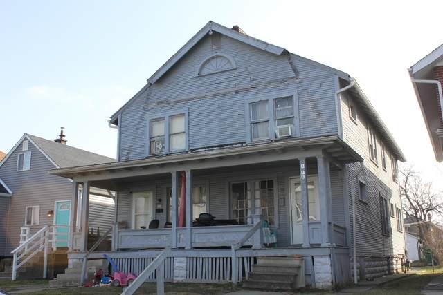 948-950 Heyl Avenue, Columbus, OH 43206 (MLS #221006068) :: Shannon Grimm & Partners Team