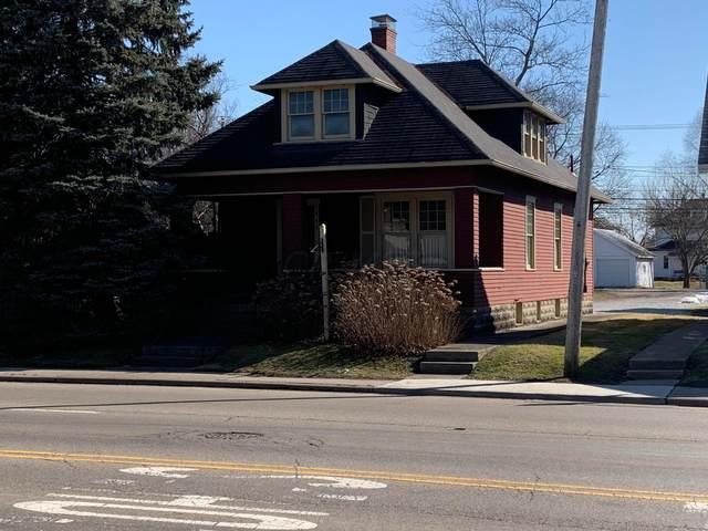7449 E Main Street, Reynoldsburg, OH 43068 (MLS #221006076) :: RE/MAX ONE