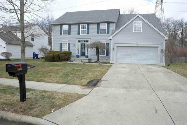 8330 Reynoldswood Drive, Reynoldsburg, OH 43068 (MLS #221006084) :: Core Ohio Realty Advisors