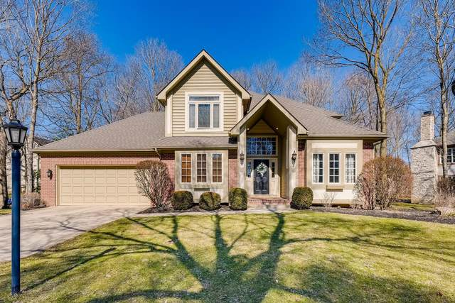 7024 Timberview Drive, Dublin, OH 43017 (MLS #221006086) :: RE/MAX ONE