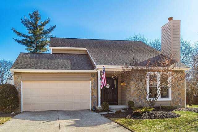 7628 Stanwick Court, Dublin, OH 43016 (MLS #221006088) :: Shannon Grimm & Partners Team