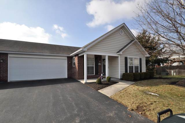 6108 Murphys Pond Road, Canal Winchester, OH 43110 (MLS #221006117) :: Core Ohio Realty Advisors