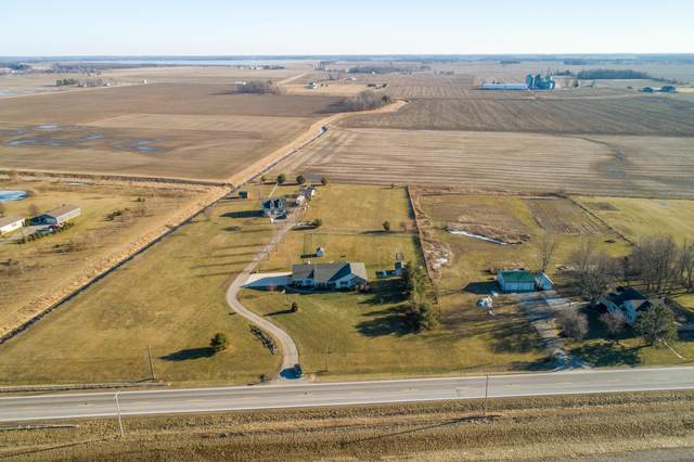 10759 State Route 47, Richwood, OH 43344 (MLS #221006140) :: Exp Realty