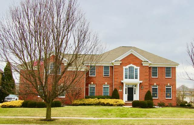 1185 Pineridge Drive, Marion, OH 43302 (MLS #221006145) :: MORE Ohio