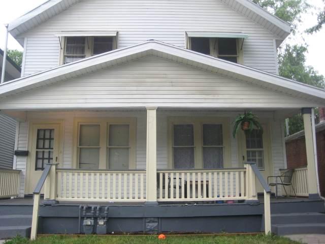 1181 Lockbourne Road #1183, Columbus, OH 43206 (MLS #221006164) :: RE/MAX ONE