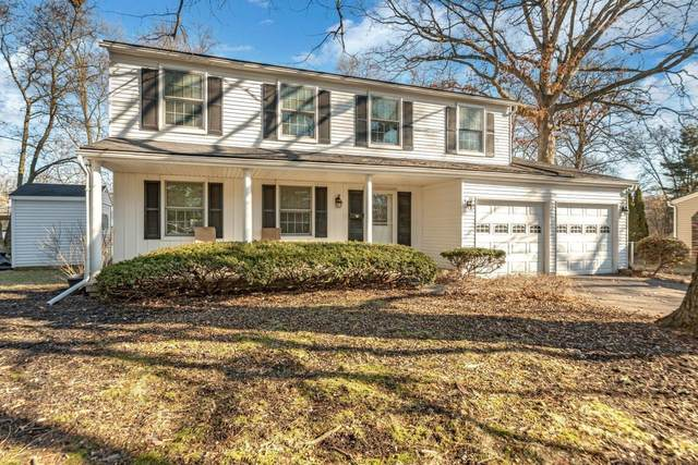 1778 Old Shay Court, Columbus, OH 43229 (MLS #221006199) :: RE/MAX ONE