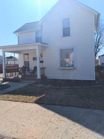 648 E Wheeling Street, Lancaster, OH 43130 (MLS #221006207) :: CARLETON REALTY