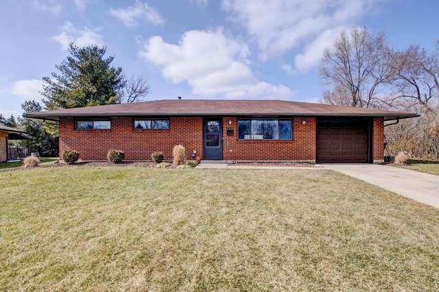 6724 Greenbush Drive, Reynoldsburg, OH 43068 (MLS #221006210) :: Core Ohio Realty Advisors