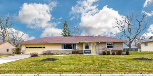 4291 Fairoaks Drive, Columbus, OH 43214 (MLS #221006215) :: HergGroup Central Ohio