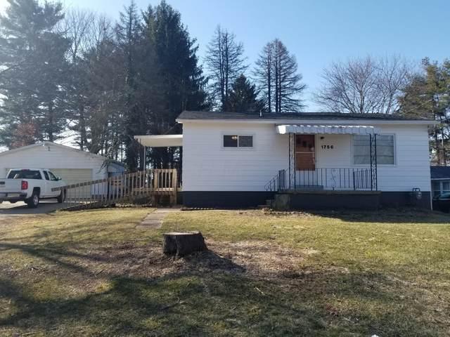 1756 Cedar Hill Road, Lancaster, OH 43130 (MLS #221006217) :: RE/MAX ONE