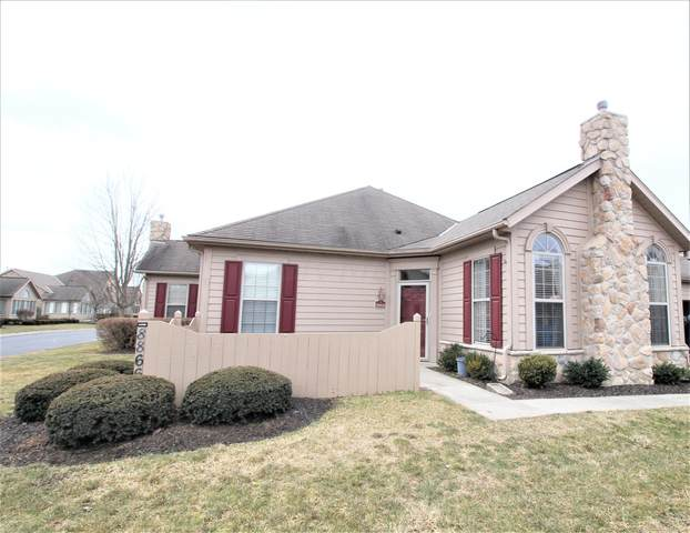 8868 Linksway Drive, Powell, OH 43065 (MLS #221006253) :: Shannon Grimm & Partners Team