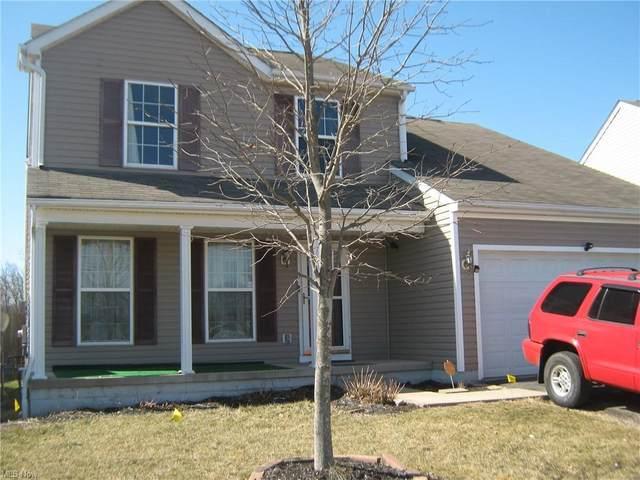 4771 Nieles Edge Drive, Columbus, OH 43232 (MLS #221006264) :: CARLETON REALTY