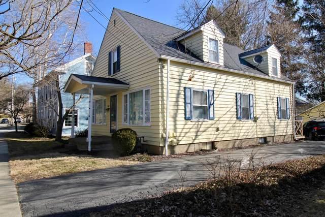 228 N Pearl Street, Granville, OH 43023 (MLS #221006274) :: Ackermann Team