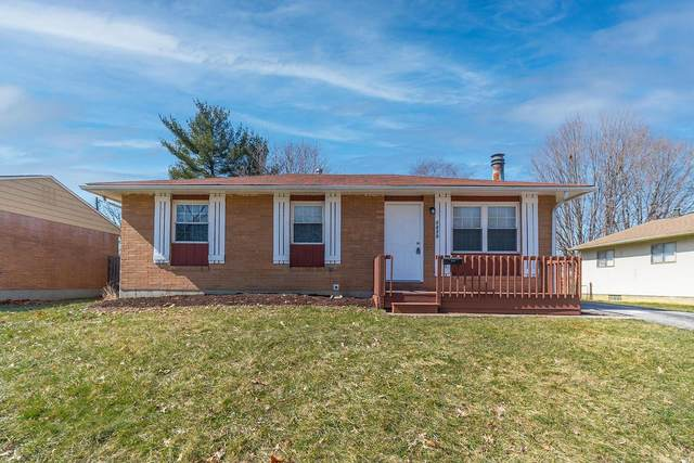 1875 Stetson Road, Columbus, OH 43232 (MLS #221006331) :: RE/MAX ONE
