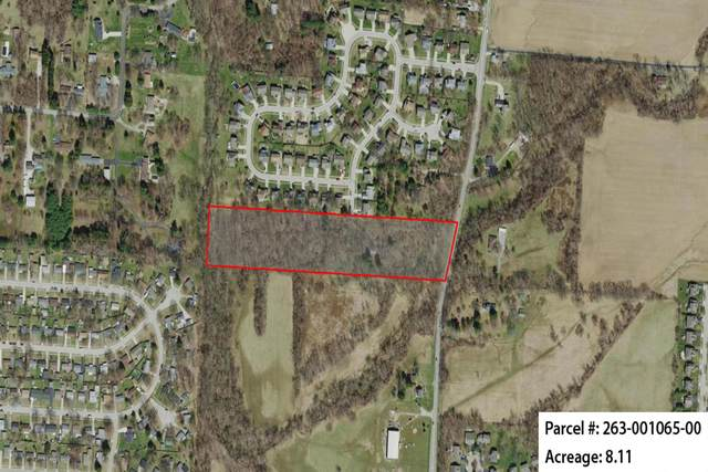 755 S Waggoner Road, Reynoldsburg, OH 43068 (MLS #221006340) :: Core Ohio Realty Advisors