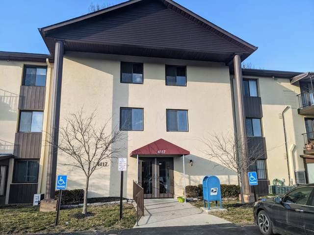 4117 Karl Road #303, Columbus, OH 43224 (MLS #221006341) :: HergGroup Central Ohio