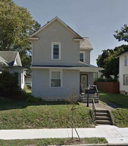 618 N Eastwood Avenue, Lancaster, OH 43130 (MLS #221006354) :: RE/MAX ONE
