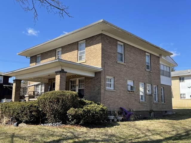 119 Thompson Avenue, New Concord, OH 43762 (MLS #221006362) :: Susanne Casey & Associates