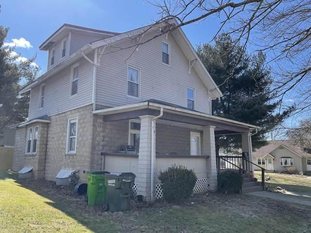 188 Montgomery Boulevard, New Concord, OH 43762 (MLS #221006363) :: Core Ohio Realty Advisors