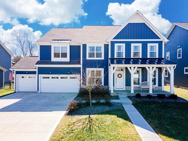 951 Memories Lane, Westerville, OH 43081 (MLS #221006382) :: MORE Ohio
