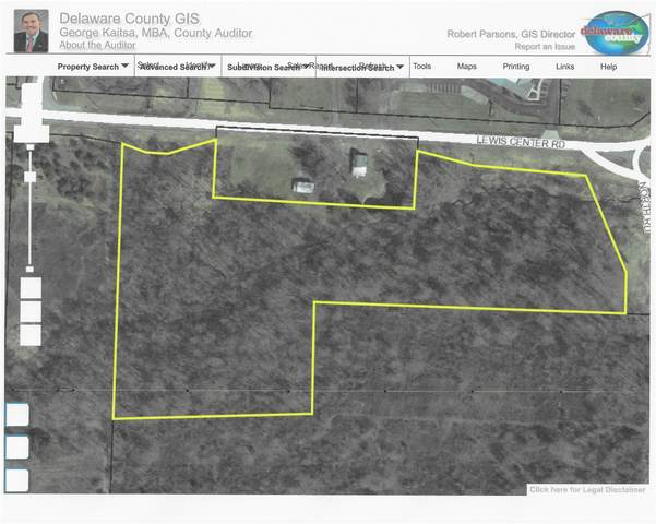 0 Lewis Center Road, Lewis Center, OH 43035 (MLS #221006388) :: Exp Realty